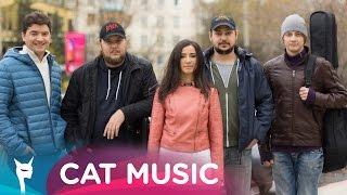Stela Botan &amp Paralela 47 - Mai Sus (Official Video)
