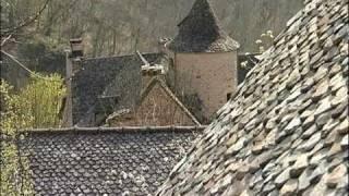 DEMAIN TV - Conques - Plus Beaux Villages de France - Grands Sites Midi-Pyrénées