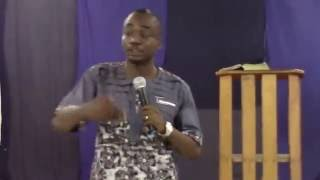 LAYHOLD CHL/FILLED WITH THE SPIRIT/PST CHRIS ONAYINKA,/THE MAN, THE MESSAGE AND THE MINISTRY