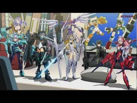 2011年9月1日発売のPSPソフト「武装神姫バトルマスターズMk.2」のオープニングムービーです。 公式サイト http://www.konami.jp/products/bs_psp_mk2/