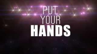 Krystal Khayne - Hands Up (Official Music Video) [Soca 2014]