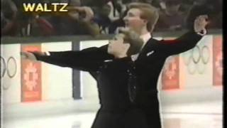 Torvill & Dean 1984 Olympics CDs (BBC, with Robin Cousins comments)