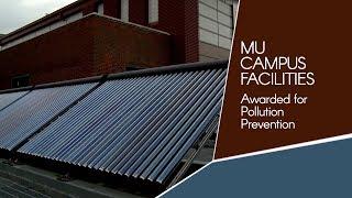 2018 MCPA Award Winner: MU Campus Facilities