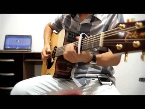 FREE TABS Maroon 5 - Payphone Rodrigo Yukio Cover