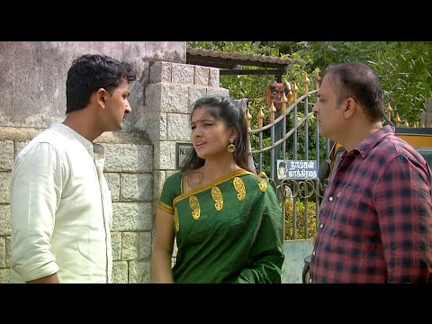 Deivamagal Episode 995, 06/08/16