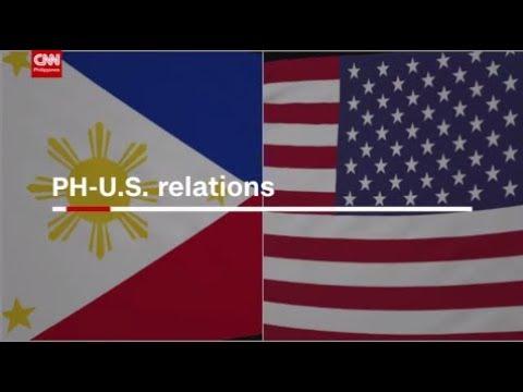 ASEAN 2017: PH-U.S. relations