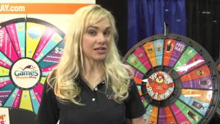 Games People Play   Prize Wheel & Prize Drop HD