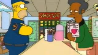 Simpsons - Apu speaks porno movie english