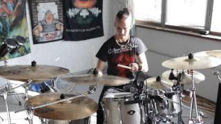 Download Video Sepultura - Beneath the remains *DRUM COVER MP3 3GP MP4