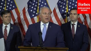 JUST IN: House GOP Lawmakers Tear Into Biden Over Del Rio Border Crisis