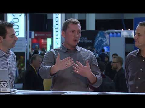 AWS re:Invent Launchpad 2017 - Amazon EC2 & Lightsail
