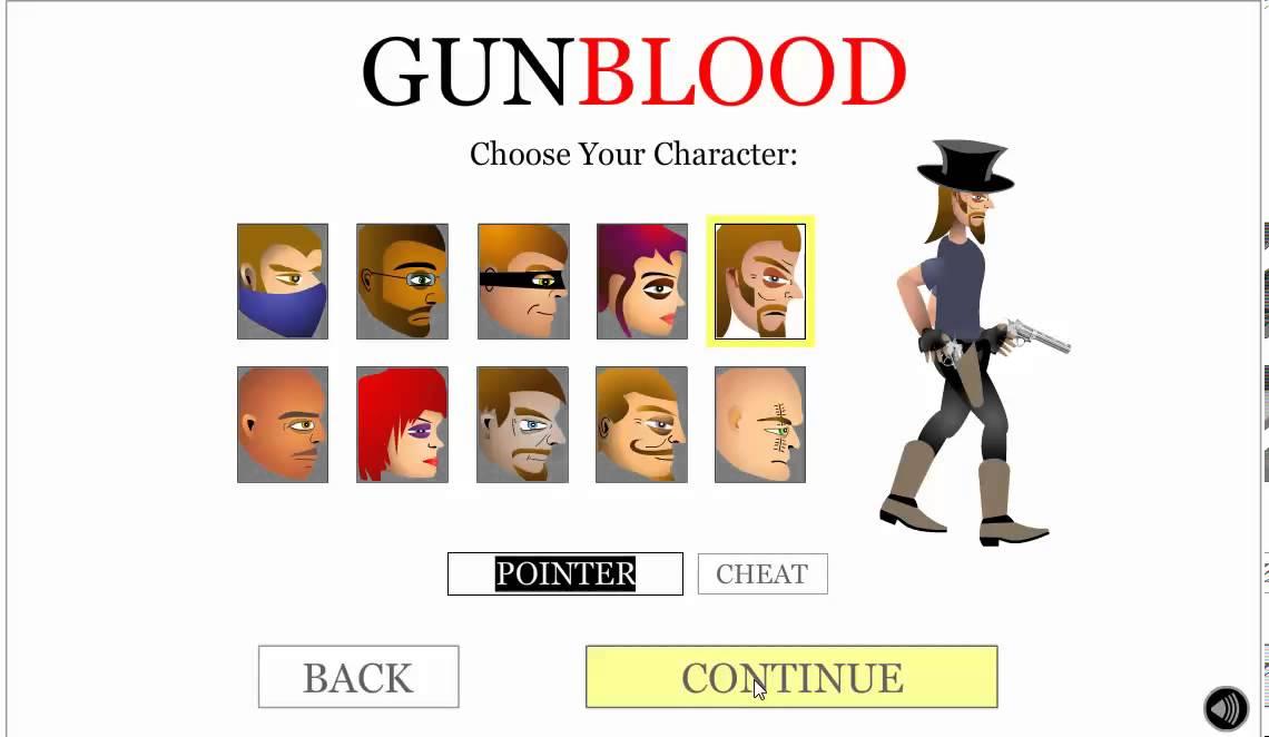 <b>Gunblood Cheats</b> - POINTER <b>Code</b> - YouTube