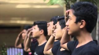 Profile Video SMAN 4 Denpasar 2015