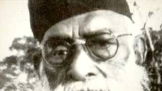 Hazrat Khan Bahadur Ahsanullah (Rh) Biography Part-1