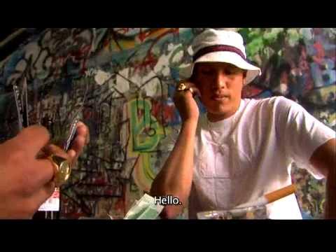 Eldorado 'The Movie'
