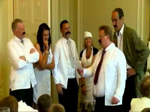 Fawlty Towers unique unusual wedding entertainment ideas- Essex, London, & Anniversaries