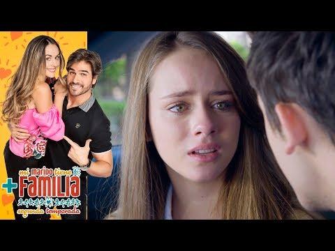 Mi marido tiene más familia - Capítulo 156: Yolo y Guido comienzan un plan de escape - Televisa
