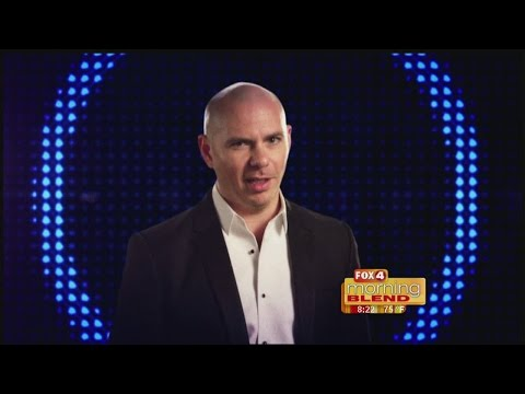 Sneak Preview: Pitbull's New Year's Eve Revolution on Fox