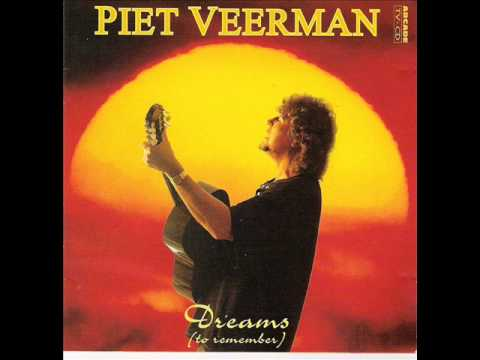 Piet Veerman - Tears On My Pillow