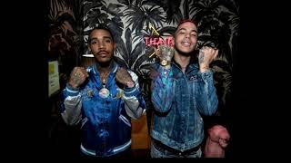 Sfera Ebbasta - Diamanti ft J $tash (Prod. by Sick Luke)