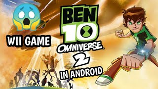 Download How To Download Ben 10 Omniverse 2 In Android MP3