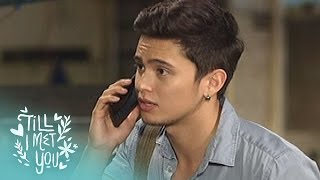 Till I Met You: Basti goes to Iris' house | Episode 23