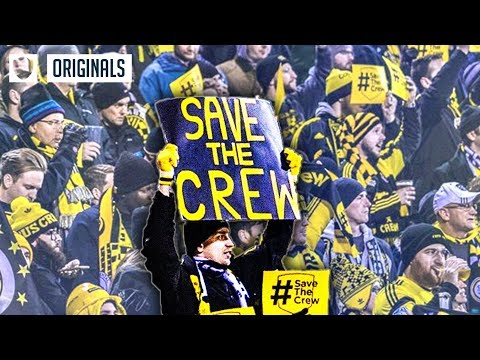 CAN COLUMBUS FANS SAVE THE CREW? | #SAVETHECREW: THE FANS AGAINST THE SYSTEM