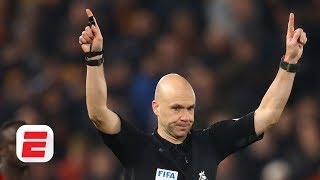 VAR was not meant for Premier League's narrow offside calls - Peter Walton | ESPN FC