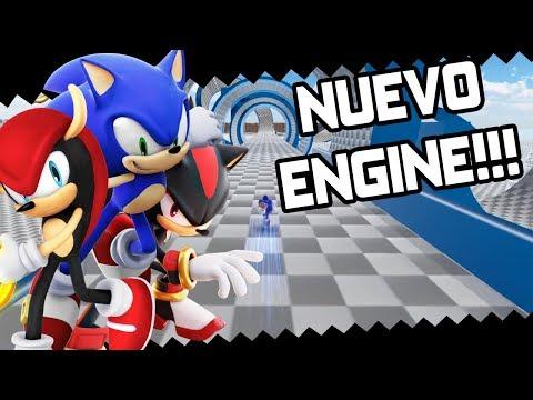 Fantástico Engine para