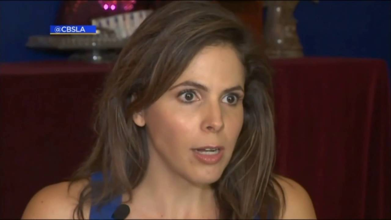 Former Miss Arizona Says Donald Trump Would Walk In on