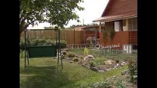 видео Садовый участок