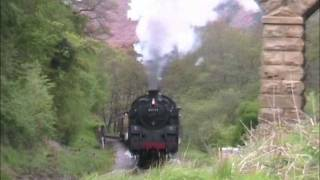 North Yorkshire Moors Railway 2006 Spring Steam Gala Thumbnail