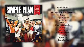 Gambar cover Simple Plan  - Taking One For The Team 2016(Full Album)