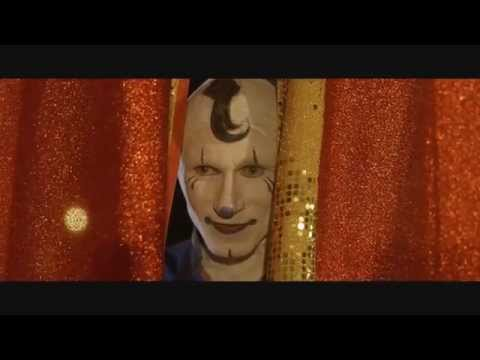 """Circus Of The Dead"" Trailer"