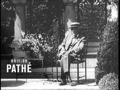 Tribute To Rockefeller (1937)