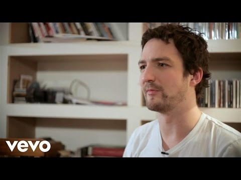 Frank Turner expands US tour run; releases 'The Way I Tend To Be' documentary - Alternative Press