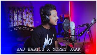 Bad Habits_X_Morey Jaak | Cover by S.T.A Turjo |@Pritom Hasan @Ed Sheeran