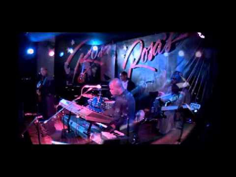 Melvin Taylor Blues Band  -