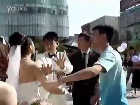 Chinese gay boyfriend