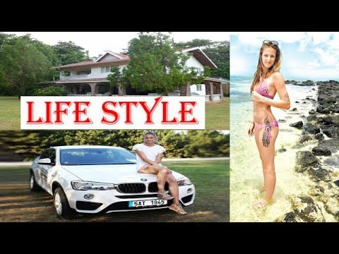 karolina pliskova Biography  Family  Childhood  House  Net worth  Car collection  Life style 2017
