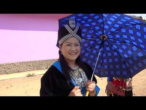 HMONG NEW YEAR IN LAOS 2013-2014