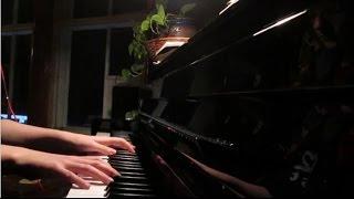 Mozart k.280 Piano Sonata no.2 Adagio
