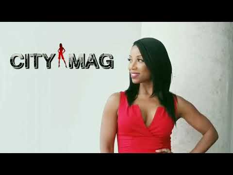 CITYMAG  Hosted by Dorly JeanLouis