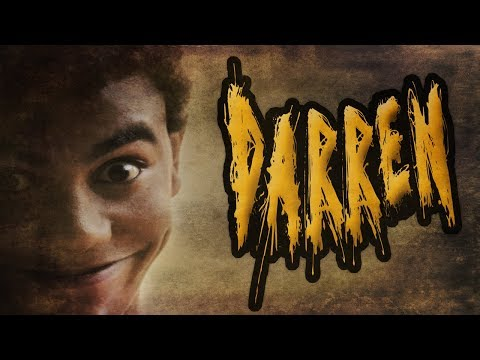 """Darren"" by Benny Harrington ― performed by Steve Gray (creepypasta)"