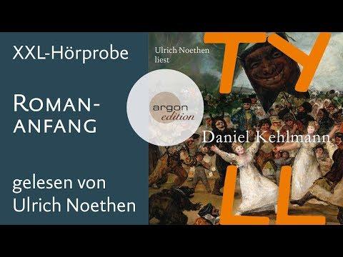 Tyll YouTube Hörbuch Trailer auf Deutsch