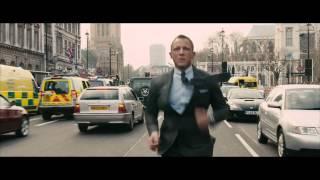 007: Координаты «Скайфолл» — Трейлер