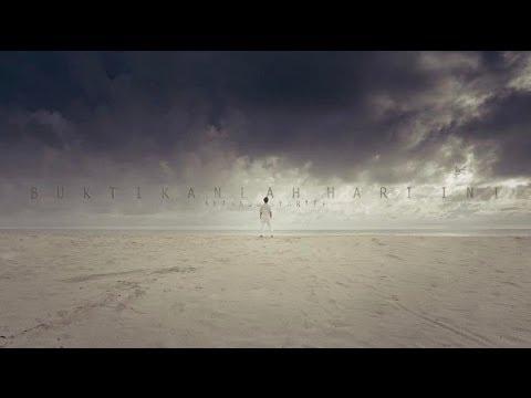 trending  lagu dari aliando - buktikanlah hari ini .mp3 ,single album 2017