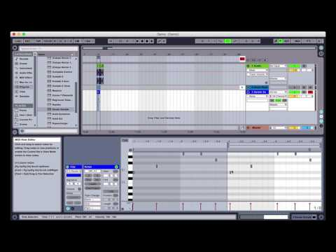 Recording into your DAW with Serato Sample