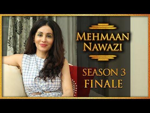 Mreenal Deshraj New House Tour | Mehmaan Nawazi Season 3 | TellyMasala