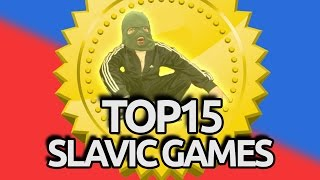 Top 15 Slavic games 2016(, 2016-03-02T23:00:34.000Z)